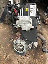 FIAT 500  FORD KA  1.2 PETROL ENGINE   29K         2008 -  2016