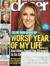 Celine Dion Closer Magazine March 2017