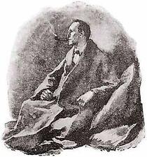 Arthur Conan Doyle audio book - Sherlock Holmes Collection on 3 MP3 CDs