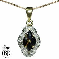 Joyería negro diamante
