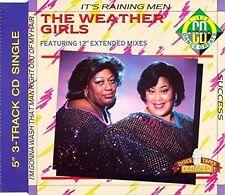 Weather Girls It's raining men (Old Gold, 5'') [Maxi-CD]
