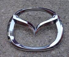 OEM Factory Stock Mazda M trunk emblem badge decal logo symbol 626 Protege etc..
