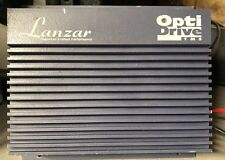 Old School Lanzar Optidrive TMS 50 2 channel amplifier,USA Made,Amp,SQ