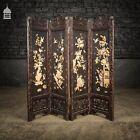 Decorative Chinese Folding Screen
