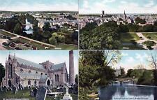 More details for 5 kilkenny good unused old postcards lawrence