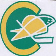CALIFORNIA GOLDEN SEALS VINTAGE LOGO NHL FRIDGE MAGNET