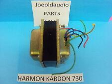 Harman Kardon 730 Power Transformer. Part # 5584-701129 Parting out 730.***