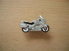 Pin Anstecker Honda Pan European / PanEuropean hell grau Art. 0205 Spilla Oznak