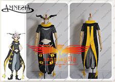 Japanese Anime AMNESIA Orion Cosplay Costume Custom Made