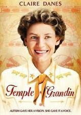Temple Grandin DVD Region 1us