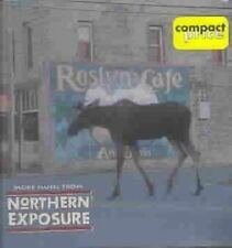 More Music From Northern Exposure 0008811107727 CD