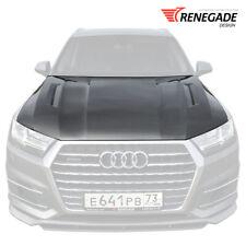 "Audi Q7 bonnet 2015 - 2019 ""Renegade"""