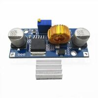 2Pcs Step-Down Module 4~38V 96% 5A XL4015 Dc-Dc Adjustable New Ic ep