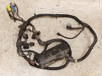 Jeep Wrangler TJ Tail Light Wiring Harness Pigtail 98-02 taillight connector