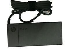 New Genuine HP ZBook 15 G3 Slim Smart 150w 19.5V 7.7A AC Adapter TPN-DA03