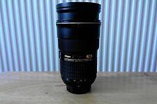Nikon AF-S Nikkor 24-70 mm f/2.8G ed