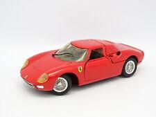Revell 1/24 - Ferrari 250 LM Red