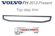Volvo FH Radiator Grille Upper Step Trim