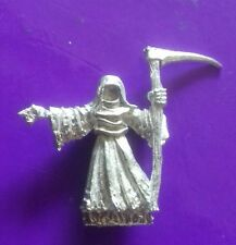 C18 Wraith with scythe night horror undead citadel GW games workshop horrors #A