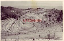 Rppc - Pit & East Side, Utah Copper Mine, Bingham Canyon, Utah