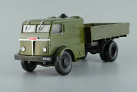 NAMI 012 Soviet Steam Truck 1949 Year 1/43 Scale Collectible Diecast Model Car