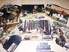 LE PONT DE REMAGEN ! robert vaughn  jeu 9 photos cinema lobby cards 39-45 : 1969