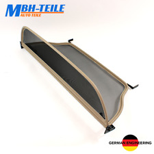 MBH Filet Anti Remous Audi 80 | 1991-2000 | Coupe vent Beige |