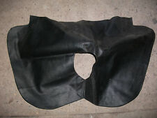 Wind Shield Cover m72 m61 k750 MW Dnepr Ural Leather Windshield Cover
