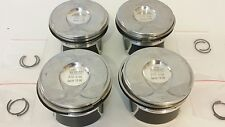 NEW!07-10 MINI COOPER S/CLUBMAN/CONVERTIBLE/TURBO/R56/R57/R55/N14 STD PISTON SET