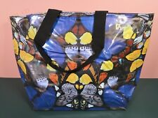 Damien Hirst Butterflies Butterfly Bag Merchandise PVC Tote Bag