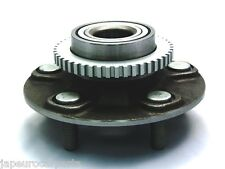 For NISSAN MAXIMA 95-00 REAR AXLE WHEEL BEARING HUB WITH ABS 12 MONTHS WARRANTY