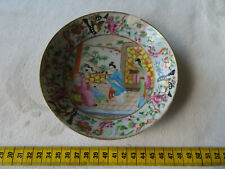 Porzellan Teller antik chinesisch