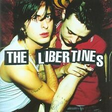 THE LIBERTINES - THE LIBERTINES NEW CD