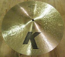 "Zildjian 18"" K Custom Dark Crash Cymbal"