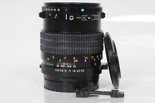 Mamiya 645 150mm f3.8 A N/L Leaf Shutter Lens w/Connect N M645              #369