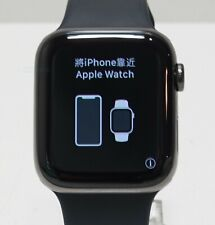 Apple Watch Series 6 Stainless Steel Case 44mm (GPS + Cellular) M07Q3LL/A Gph