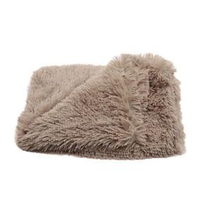 Spring Extra Large Soft Blanket  Warm Pet Dog Cat Animal Blanket Throw Mat UK