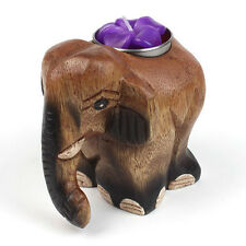 Elephant T-Light Holder