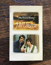 The Secret Storm Vintage TV Serial Soap Opera The Unseen Paperback