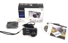 READ Sony Cyber-Shot DSC-H55 Camera 14.1MP - BLACK - 027242778375