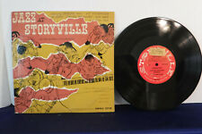 "Jazz At Storyville, Storyville Records STLP 303, Jazz Swing, 10"" 33 RPM EP"