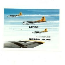 VINTAGE CLASSICS - Sierra Leone 1183 - World War II - Souvenir Sheet -MNH