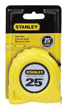 Stanley  Tape Measure  1 in. W x 25 ft. L