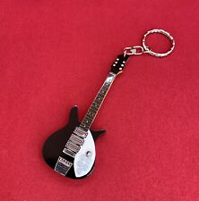 John Lennon / The Beatles - Rickenbacker Key Chain