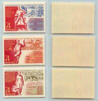 Russia USSR 1970 SC 3774-3776 MNH . f5583