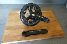 Shimano Dura Ace 9100 Compact Chainset - 172.5mm Crankset - 50-34 chainrings