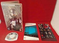 Robocop Sony PSP (UMD)