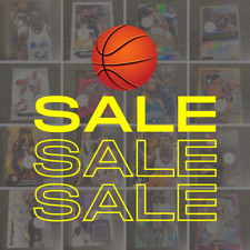 🏀 Basketball Cards - You Pick the Cards - BULK DISCOUNT Auto Insert Relic🔥 🔥