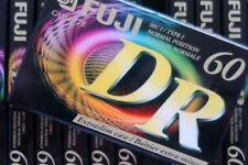 Fuji Blank Audio Tape Cassettes