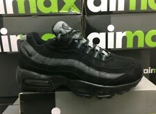 Nike Air Max 95 OG Black & Grey Trainers Brand New sizes - 8 - 9 - 10 - 11